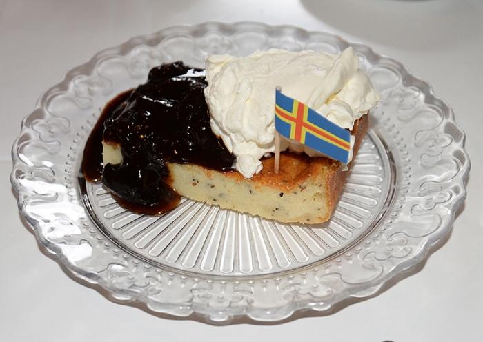 Ålandspannkaka