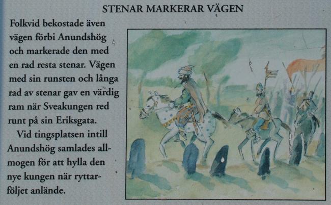 Anunds hšg, VŠsterŒs.
