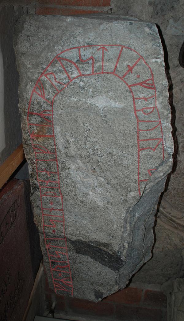 Runsten UNf2009 Vallentuna