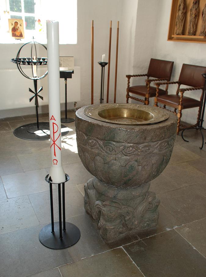 Dopfunt från 1200-talet