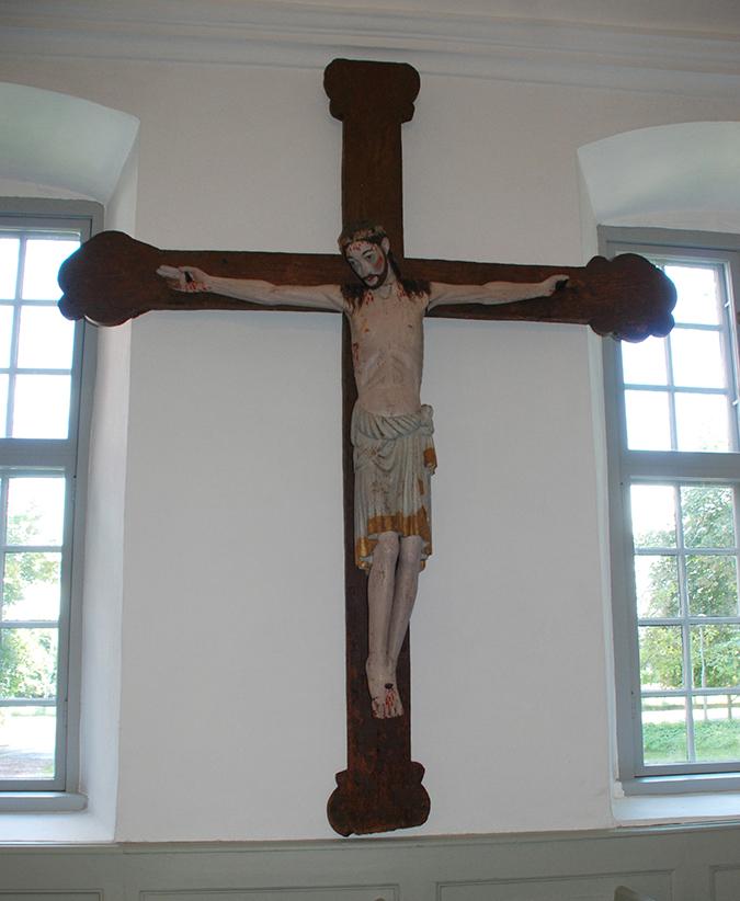 Krusifix från 1200-talet