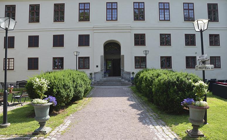 Vadstena klosterhotell