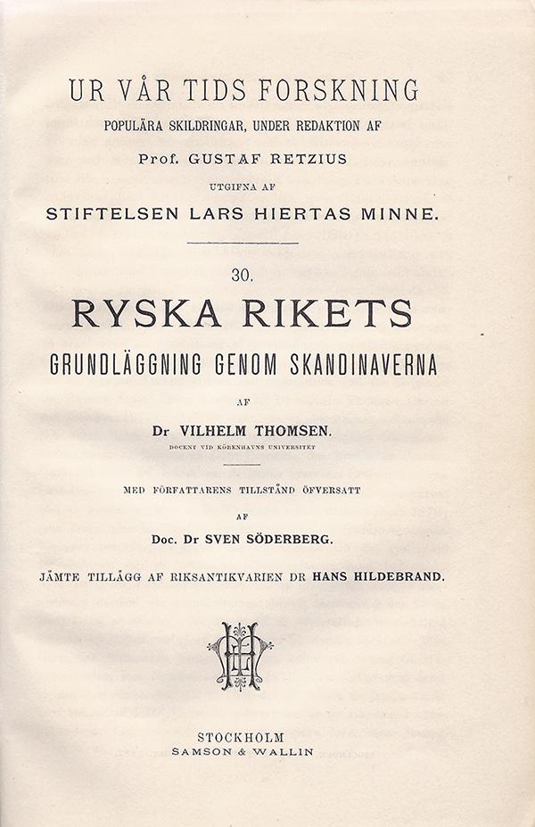 ryskariket-titel