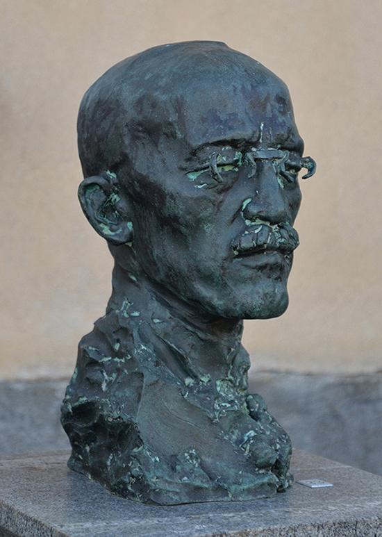 Ferdinand Boberg, 1906