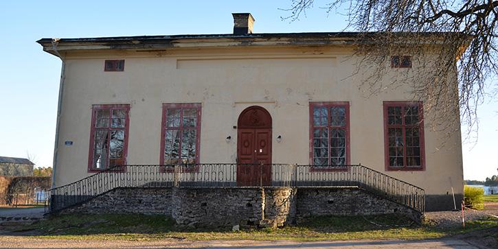 Grillska huset