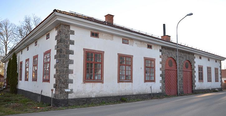 Gamla värdshuset