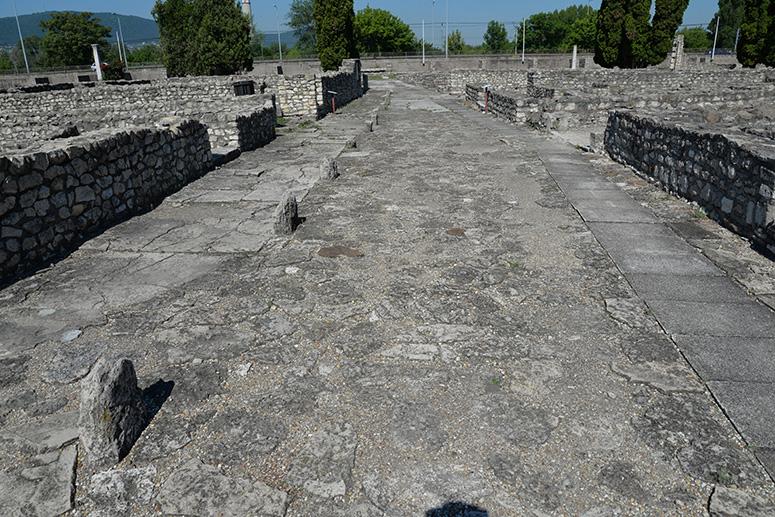 Gata i Aquincum