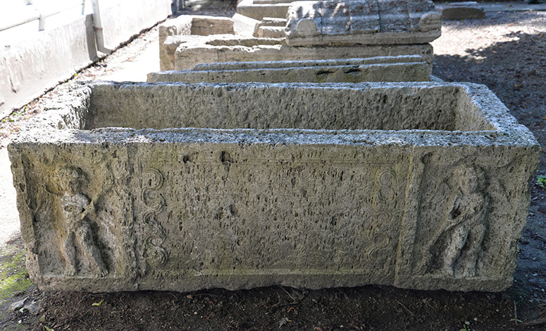 Sarkofager