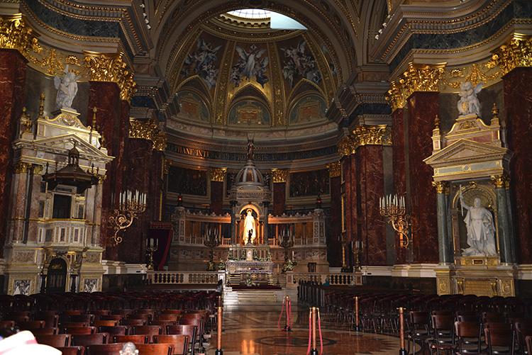 Sankt Stefansbasilikan