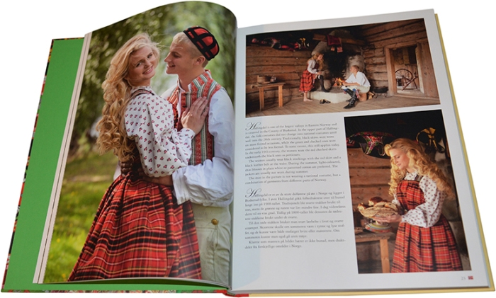 Scandinavian Folklore 5