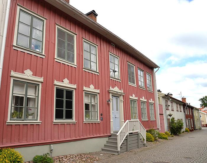 Nordströmska gården