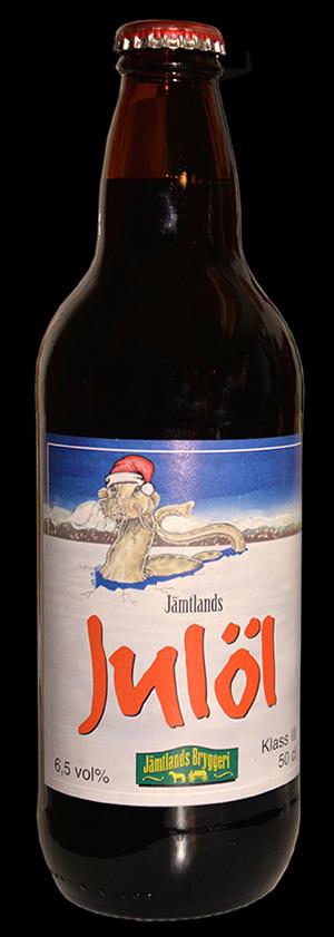 """Julöl är att föredra framför """"vinteröl"""""""