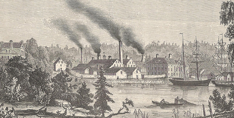 gustafsbergs-porslinsfabrik