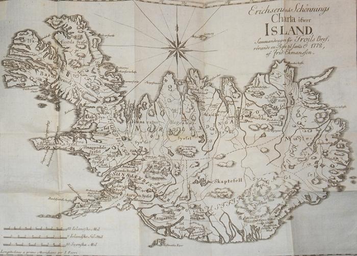 Island 1772