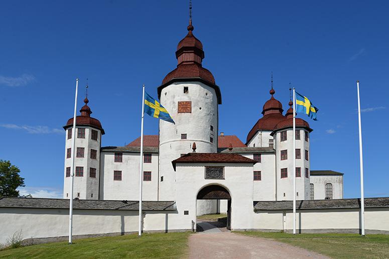 Läckö slott