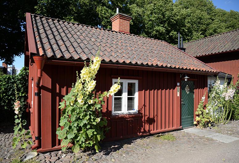 "Hus Nr 7 ""Vissel-Petters"""