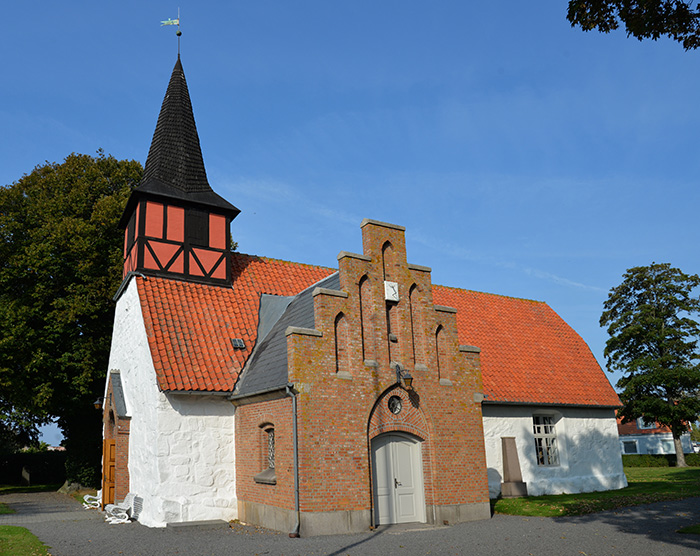 Hasle kyrka