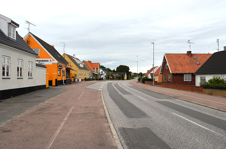 Norra kustvägen