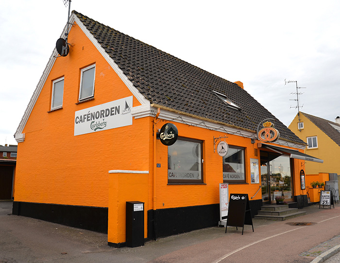 Cafe Norden