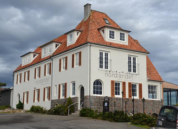 Hotell Nordlandet