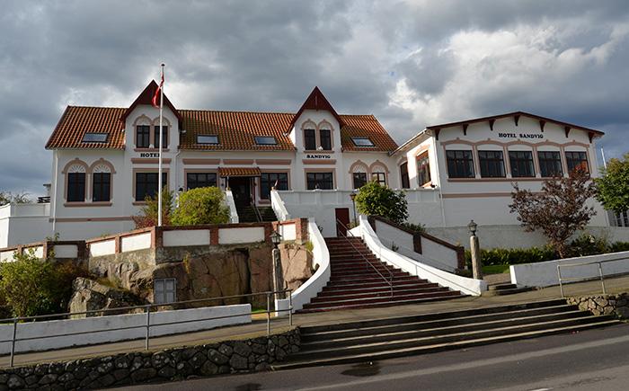 Hotell Sandvig
