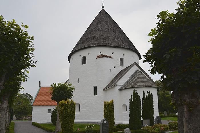 Sankt Ols Kirke