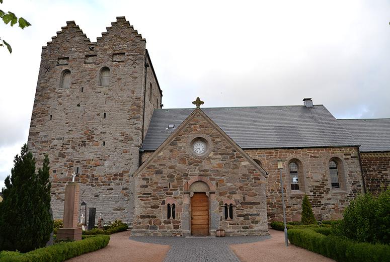 Aa kyrka