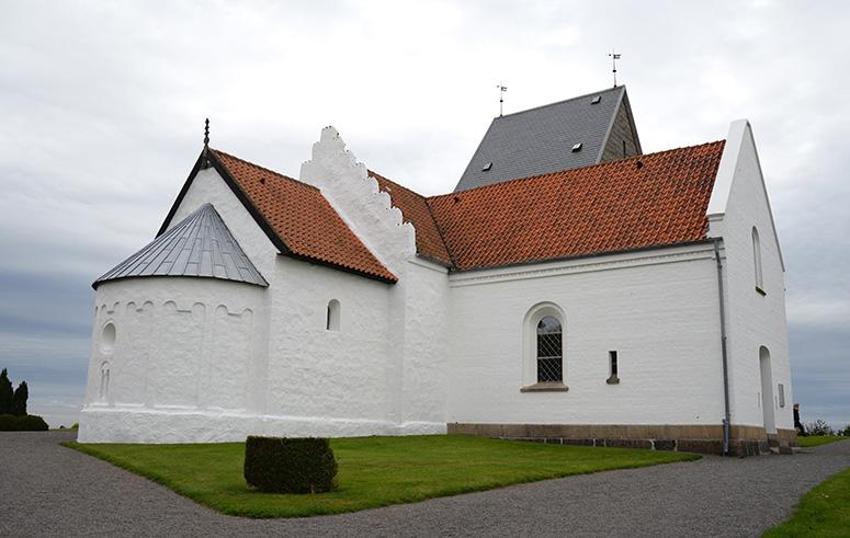 Ruts kyrka