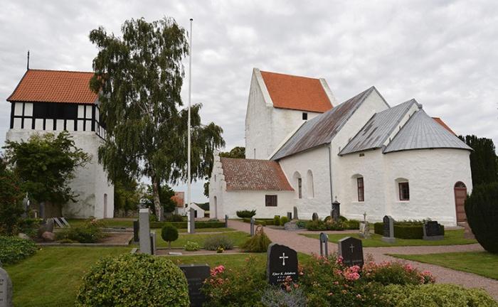 Sankt Ibs kyrka