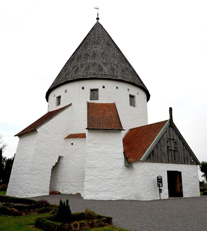 Sankt Ols kyrka