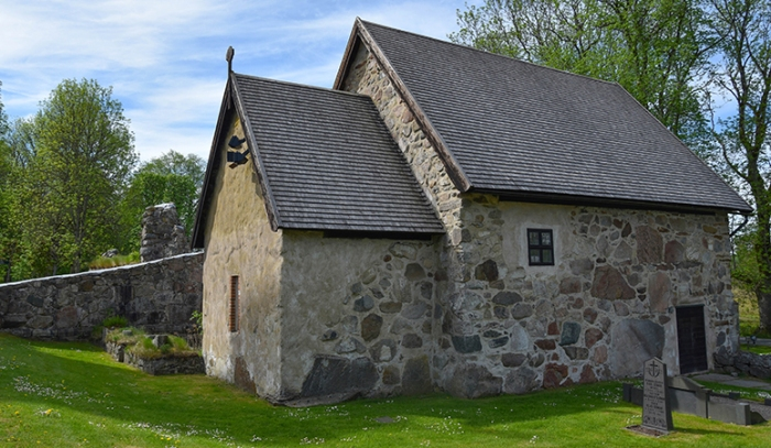 Nydala kloster
