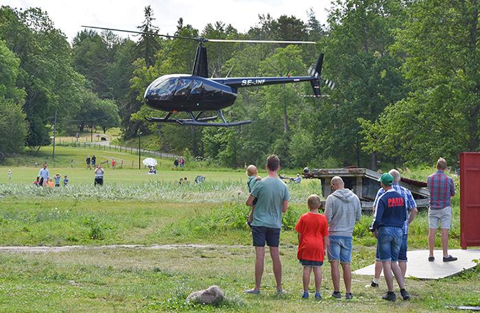 grinda-skargarden-210-helikopter