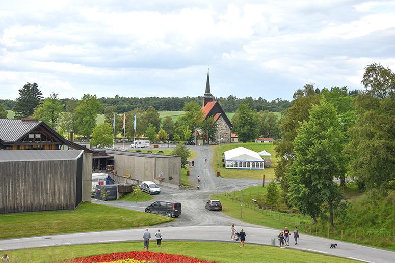 Norge-20-stiklestad-kyrka-1