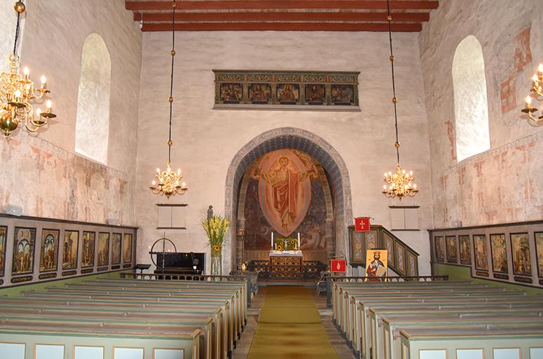 Norge-20-stiklestad-kyrka-7