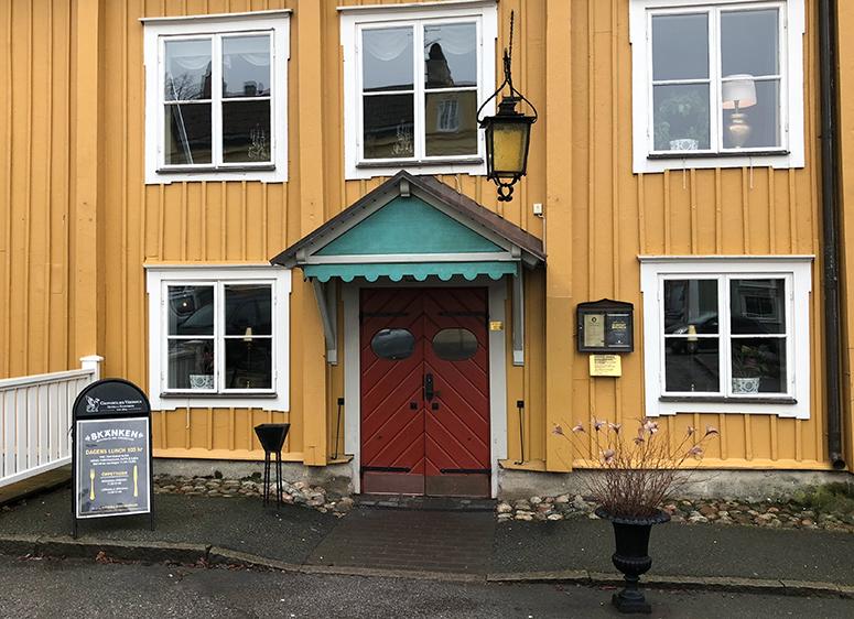 norska tjejer söker män i mariefred