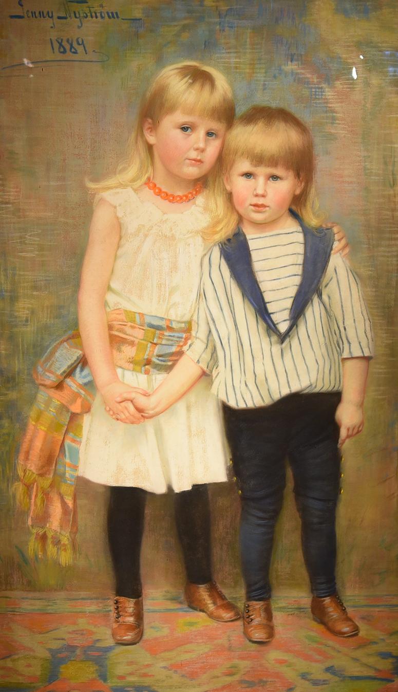 jenny-nystrom-21-syskonen-ygberg